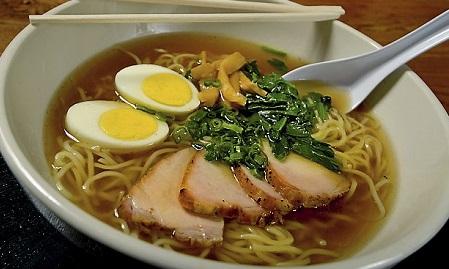 Taller de cocina japonesa i for Sopas francesas famosas