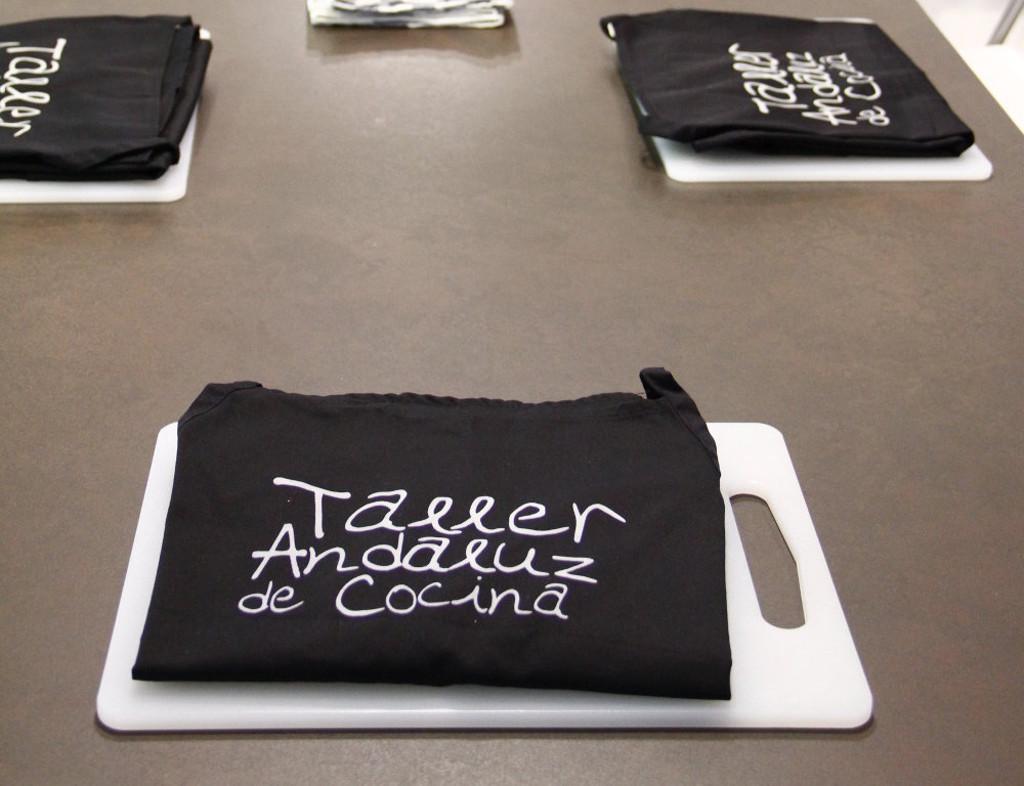 Galeria for Taller andaluz de cocina
